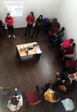 Diputación organiza un seminario gratuito sobre literatura y feminismo impartido por la escritora Olalla Castro