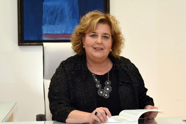 Fátima Gómez será vicepresidenta primera y diputada de Presidencia, Cultura y Memoria Histórica y Democrática