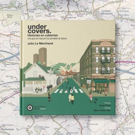 Under Covers: un viaje único a través de las portadas de discos míticos de la historia de la música