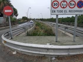 Las ramblas del municipio se preparan para la época de lluvias bajo nuevos criterios de conservación ambiental