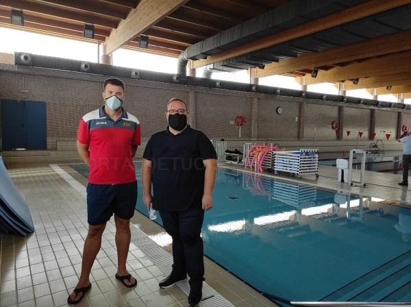 Las Escuelas Deportivas Municipales de Salobreña (EDM) retoman su actividad