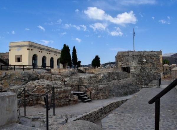 El Patronato de Turismo de Almuñécar informa de los nuevos horarios de visita a monumentos y otros centros de interés a partir de octubre
