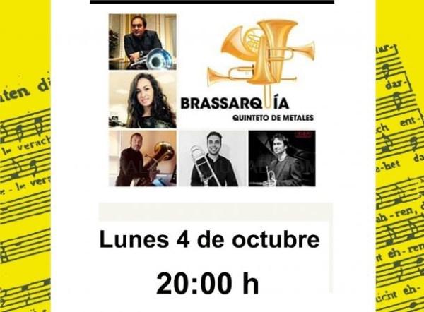 Los conciertos musicales y las exposiciones destacan en la agenda cultural de octubre en Almuñécar