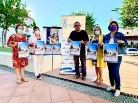 El barrio de Las Angustias luce su tradición ancestral en las fiestas en honor a su Patrona