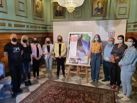 El I Certamen Provincial de Arte Diverso convertirá a Motril en la ciudad de la igualdad e integración