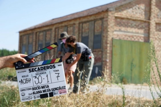 """Film in Granada"" organiza una jornada de Industria Audiovisual dentro del FIJR"