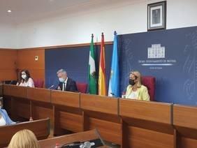 El Pleno del Ayuntamiento de Motril da luz verde a la primera rebaja fiscal en más de una década