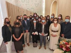 La clínica dental Fernández Abarca Infantil de Motril ofrecerá un servicio puntero a nivel nacional