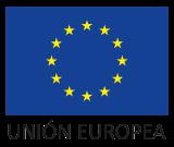 Logotipo de Fondos Feder