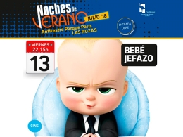 PROGRAMA NOCHES DE VERANO