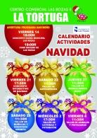 Tu Navidad en Centro Comercial La Tortuga