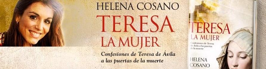 Teresa la mujer - Novela