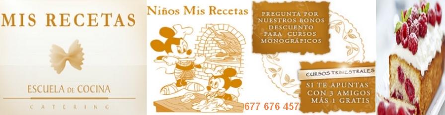 Escuela Mis Recetas - Rosanna Peruzzi - 677