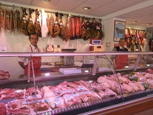 Empresas y tiendas en las rozas for Mural nuestra carne