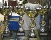 heráldica en Boadilla,  trofeos en Boadilla