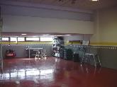taller de motocicletas en Las Rozas, arreglo de parabrisas en Las Rozas