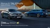 Dacia en Boadilla, concesionario Renault en Villaviciosa de Odon