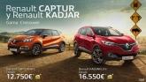 concesionarios Renault en Boadilla del Monte,  Dacia