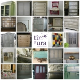 pintado de muebles en Las Rozas, restauración de muebles en Las Rozas, retapizado muebles Las Rozas