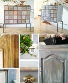 muebles pintados en Las Rozas, retapizado de muebles en Las Rozas, restauración muebles Las Rozas