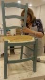 taller de pintura decorativa en Las Rozas, venta de muebles en Las Rozas, muebles en Las Rozas