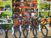bicicletas en Boadilla del Monte, bicicletas Boadilla del Monte, complementos para cicloturistas Boa