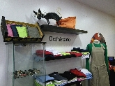 camisetas serigrafiadas en noroeste de Madrid , serigrafía en Las Rozas,  personalizacion de camisetas
