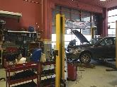 mecanica rápida de coches en Las Rozas,  taller mecánico Las Rozas