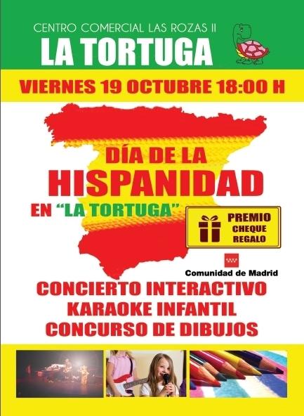 centros de ocio en la zona noroeste Comunidad de Madrid