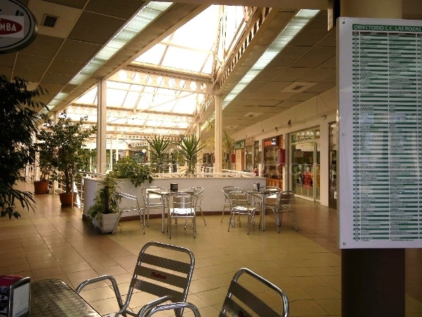 centros de ocio en Las Rozas, centros de ocio en Las Matas, tiendas de ropa en Monterrozas