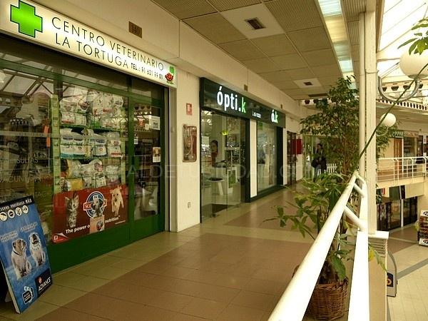 centros de ocio Monterrozas, centros comerciales noroeste Madrid