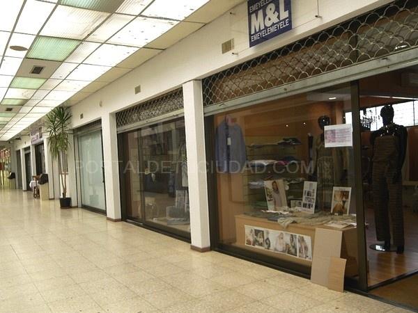 Centros comerciales en Las Rozas