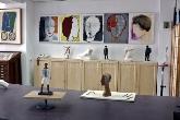 Madrid, cursos pintura y dibujo Las Rozas