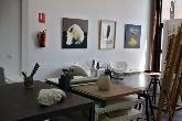 artista, pintor artistico Las Rozas