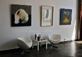 galerias de arte Las Rozas, espacio creativo Las Rozas