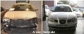 reparación de carrocerías Las Rozas, restauración de vehículos antiguos en Las Rozas, lavado coches