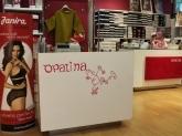 Opalina,  lencería Opalina