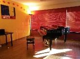 escuelas de música Las Rozas, piano en Las Rozas