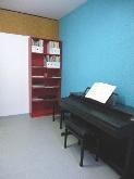 centro de música en Las Rozas,  centro de música en noroeste de Madrid
