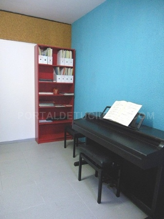 Urkalia Centro de Música