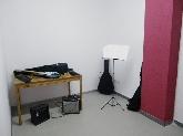 clases de guitarra en Las Rozas,  campamentos de verano en Las Rozas