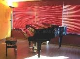 iniciación musical noroeste de Madrid, enseñanza de piano en Las Rozas