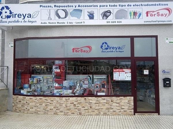Pireya