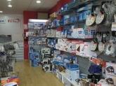 piezas y accesorios para electrodomésticos en Boadilla