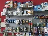motores de electrodomésticos en Boadilla, telemandos en Boadilla