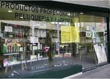 Centro de estética y productos
