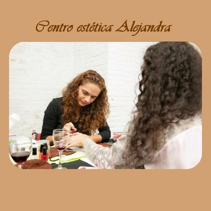 Alejandra Centro de estética femenina y masculina