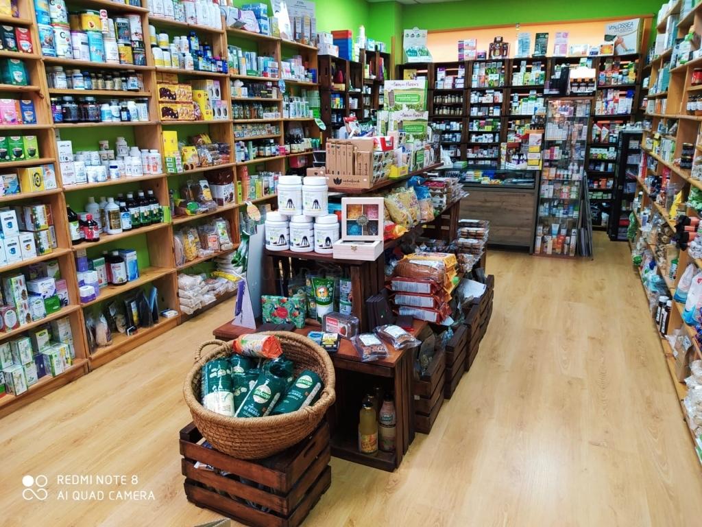 Herbolario y herbo-dietética