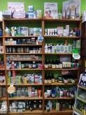 alimentación para celiacos en Boadilla, hierbas en Boadilla, herboristería en Boadilla