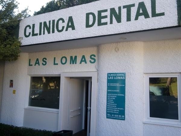 clínica dental en Boadilla, dentistas en Boadilla, dentista para niños en Boadilla